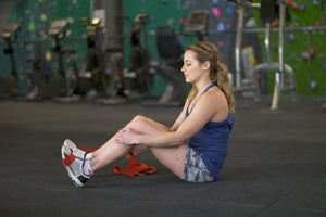 Strength Training for Injury Prevention: Resisted Ankle Eversions