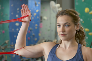 Strength Training for Injury Prevention: Dual-Vector  Shoulder  Rotations