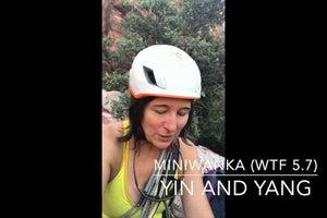 The WTF 5.7 Tour: Miniwanka
