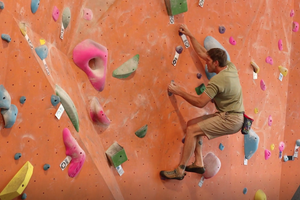 The Comeback: How One Older Climber Returned to Hard Climbing After a 3-Year Break