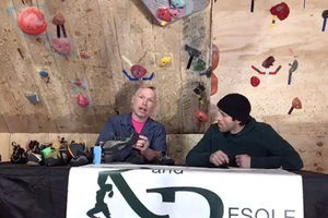 Livestream: Rock and Resole's Colby Rickard