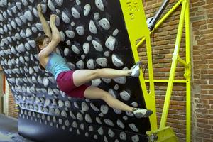 Paige Claassen: Train Toe Hooks the Easy Way