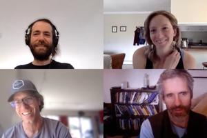 Summit Roundtable Podcast: The Coronavirus