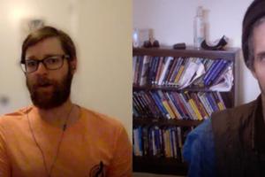 Contributor's Corner: Checking in With Writer Chris Kalman