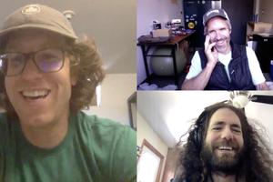 Climbing Book Club: The Climbing Staff Discusses Jeff Smoot's Hangdog Days