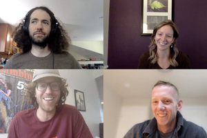 Summit Roundtable Podcast: The RMNP CUDL Traverse