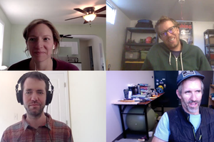 Summit Roundtable Podcast: Demonstrations at Crags