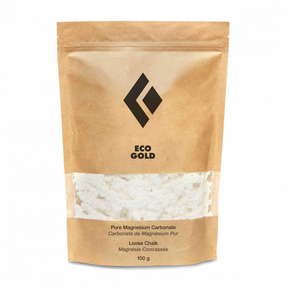 Green Buy: Black Diamond Eco Gold Loose Chalk