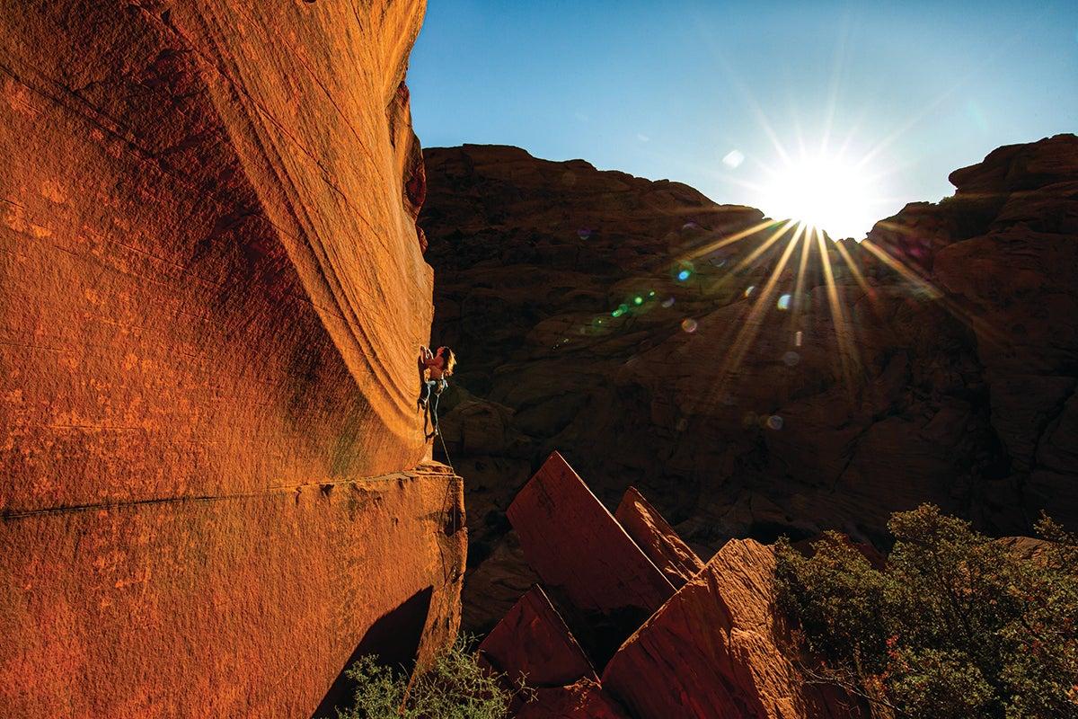 Greatest Climbing Photos of 2021