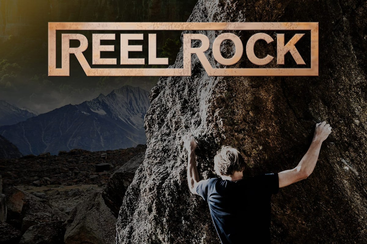 Reel Rock is now free with membership outside of you + membership