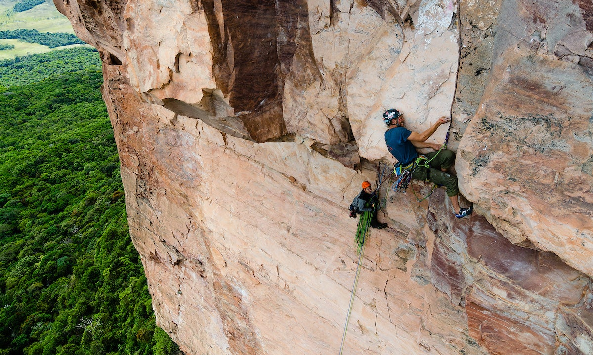 Grant Alert: The American Alpine Club wants to fund your next adventure